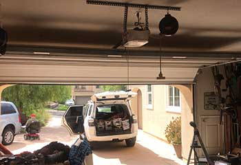 Opener Installation | Fremont | Garage Door Repair Pleasanton, CA