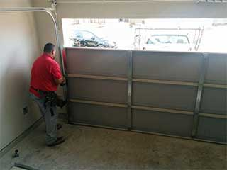Door Repair Services | Garage Door Repair Pleasanton, CA