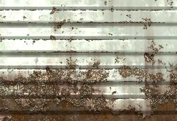 Watch Out for Rust on Your Garage Door | Garage Door Repair Pleasanton, CA